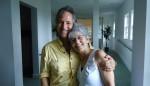 Sam Guarnaccia & Dot Maver, August 2011